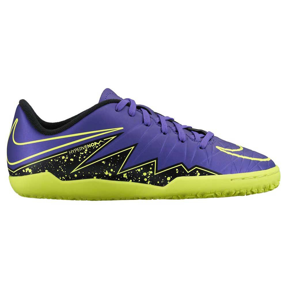 11409be73c64 Nike Hypervenom Phelon II IC buy and offers on Goalinn