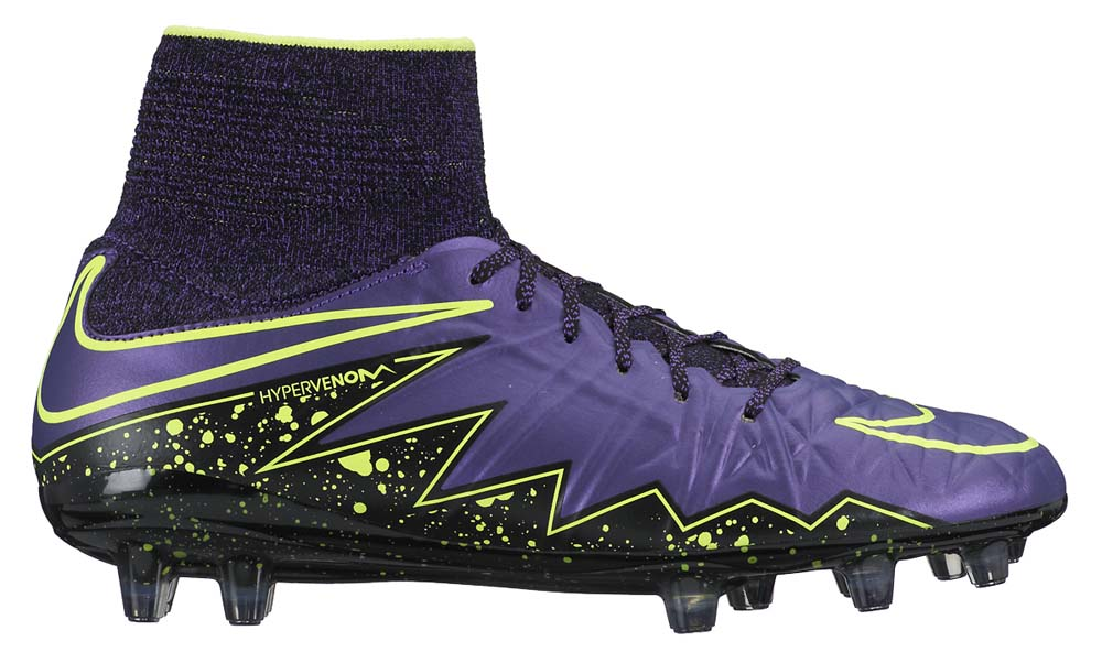 Nike Hypervenom Phantom II FG buy and offers on Goalinn 68745219c