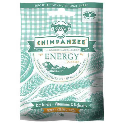 Chimpanzee Mix Cereals 42gr