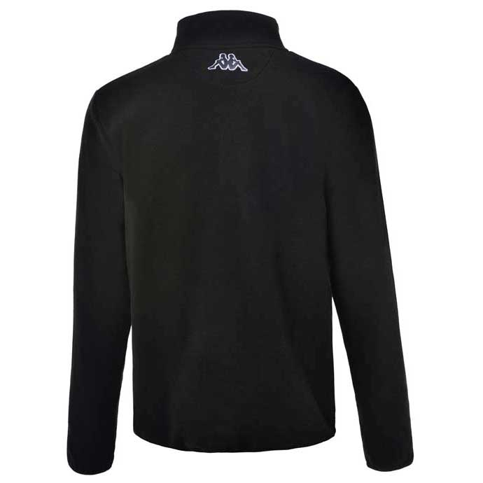 bb690fa5d54 Kappa Carcarella Jacket Polar Black buy and offers on Goalinn