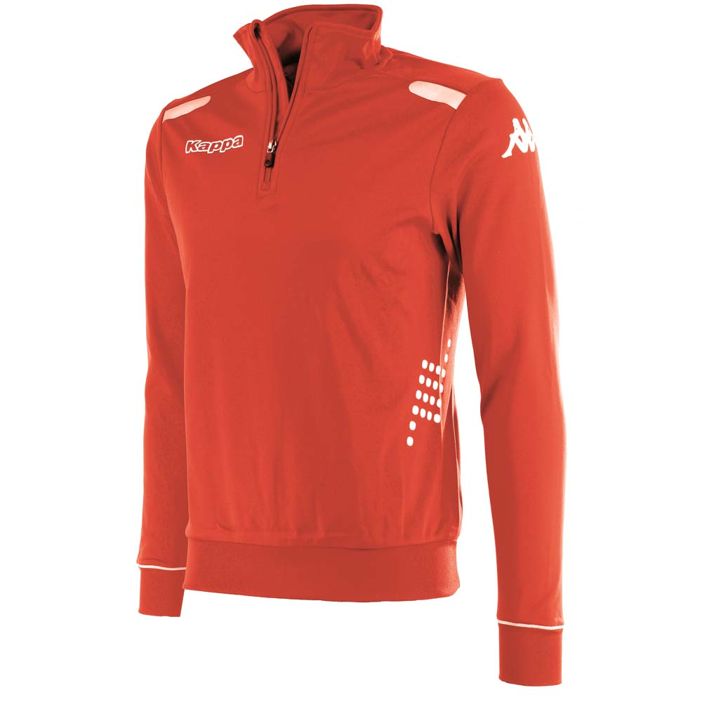 Kappa Docka Training Sweat 1/2 Zip