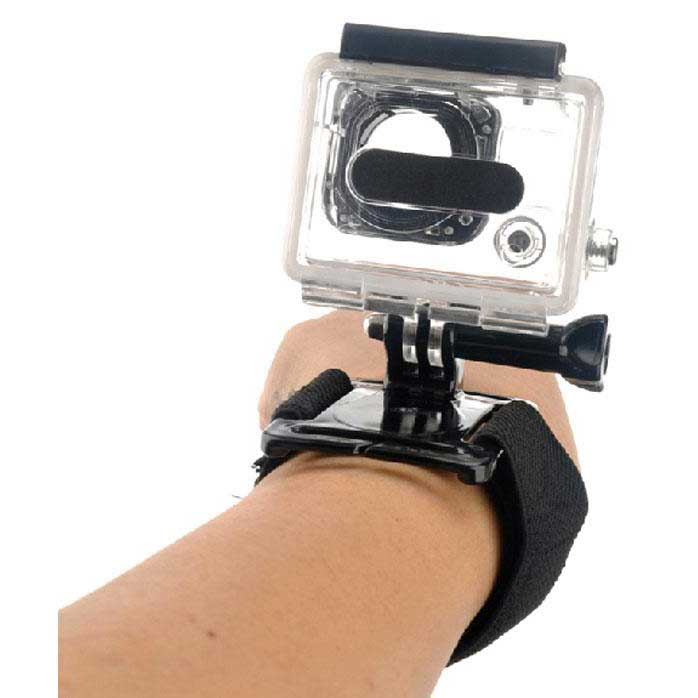 Ksix Wrist Support For GoPro And Sport Cameras