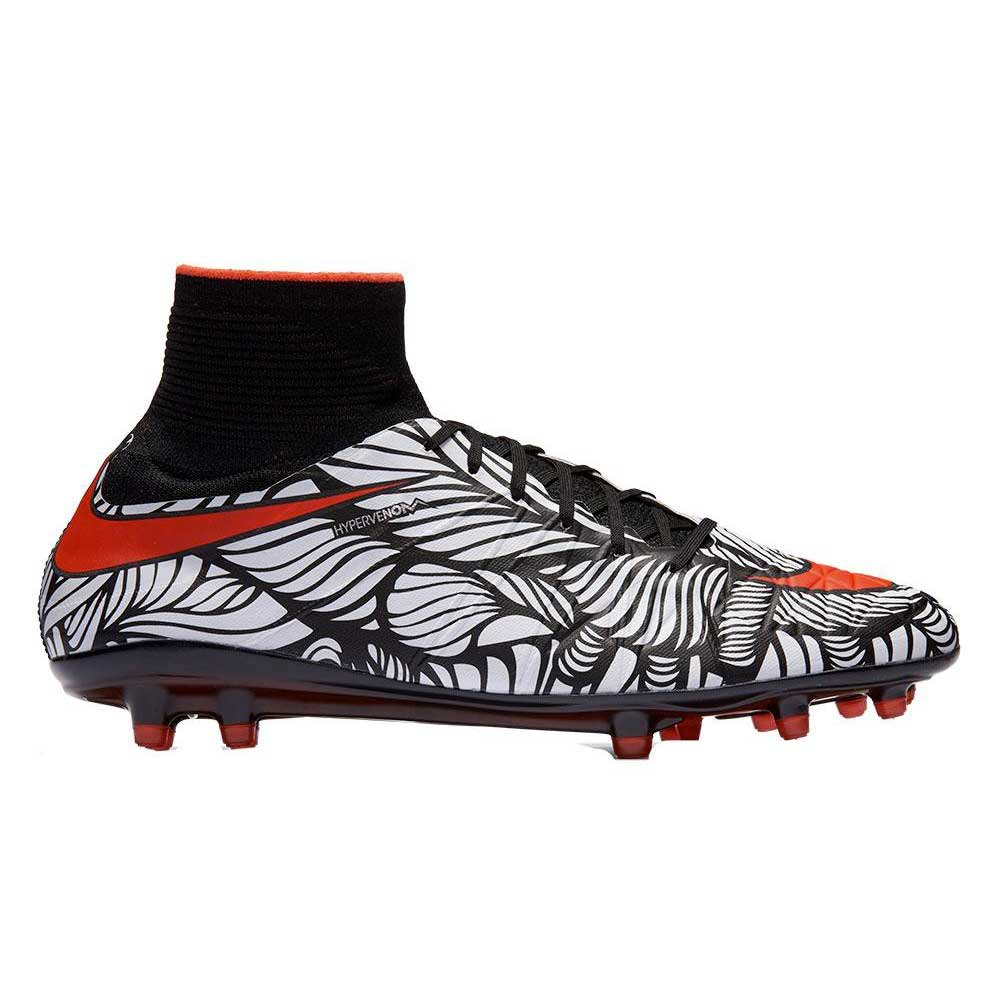 Nike Hypervenom Phantom II Neymar FG buy and offers on Goalinn