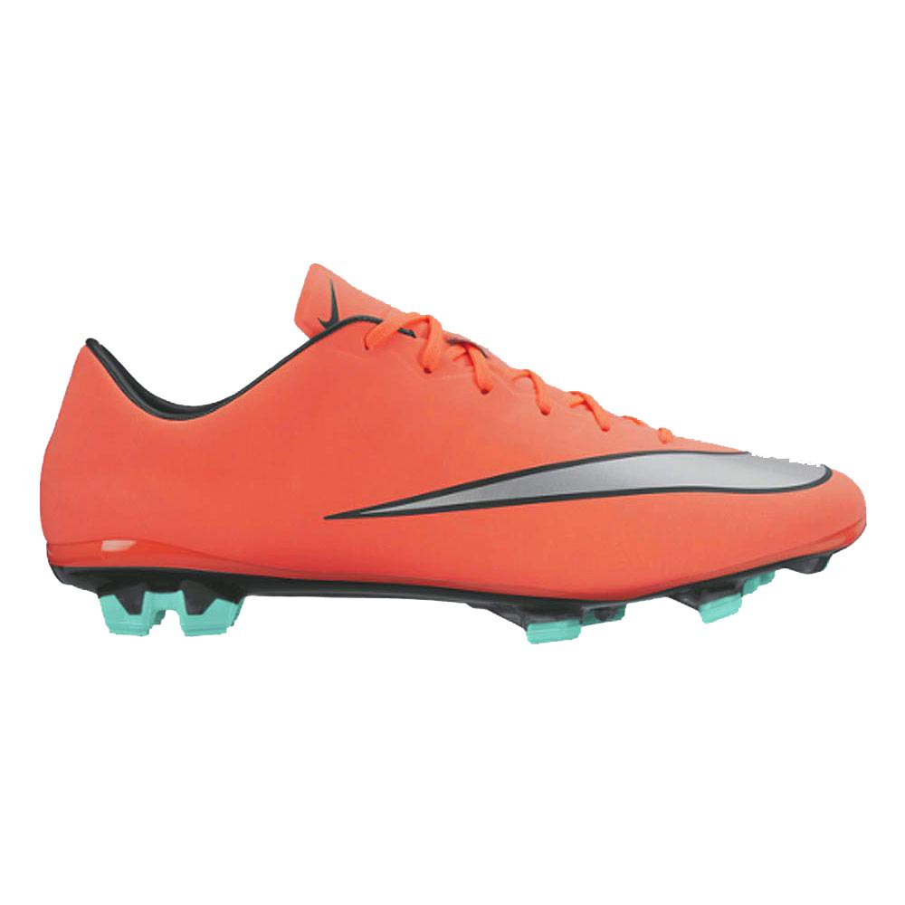 plus récent 3d703 92328 Nike Mercurial Veloce II FG Orange buy and offers on Goalinn