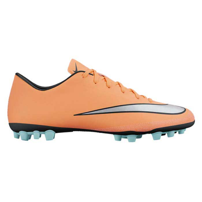 754bf6192d2 Nike Mercurial Victory V AG Orange buy and offers on Goalinn