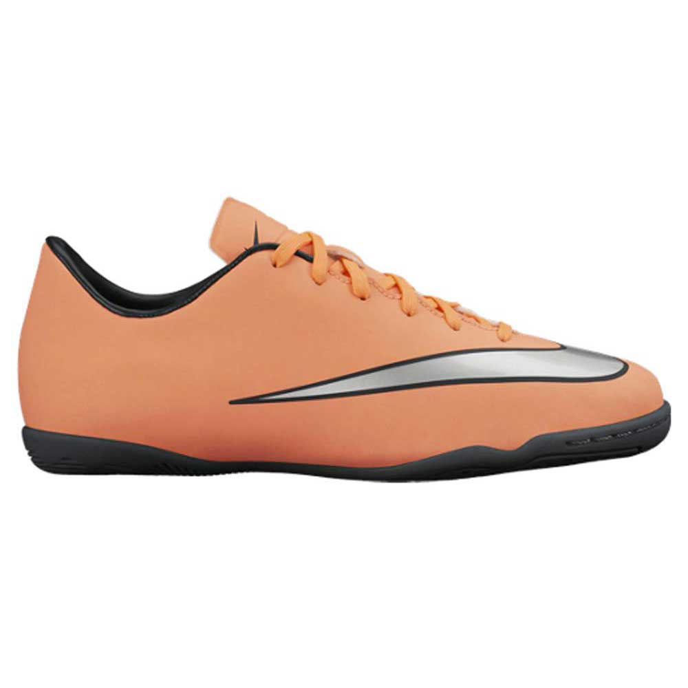 A menudo hablado Derecho válvula  Nike Mercurial Victory V IC Orange buy and offers on Goalinn