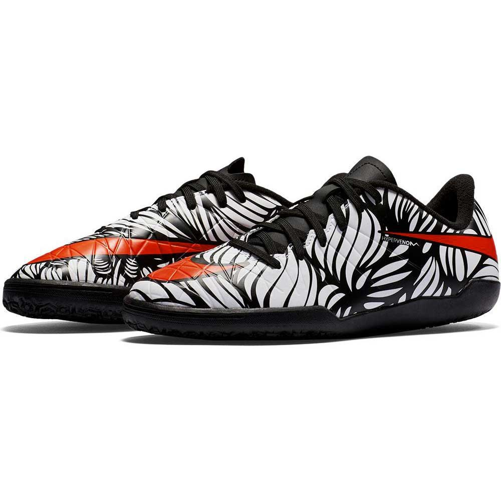 Nike Hypervenom Phelon II Neymar IC buy and offers on Goalinn