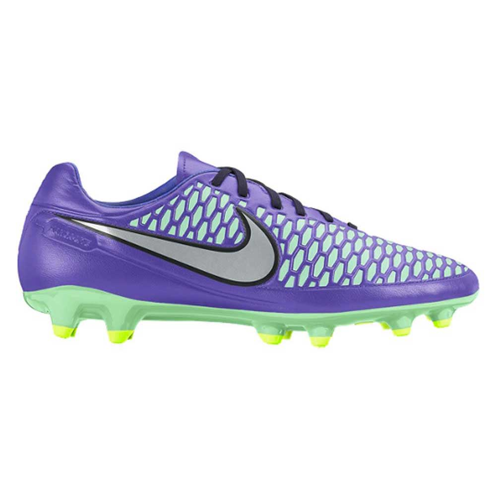quality design a0338 9a423 Nike Magista Orden FG Green buy and offers on Goalinn