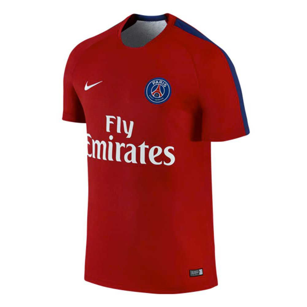 54957b566 Nike Paris Saint Germain Pre Match Training 2, Goalinn