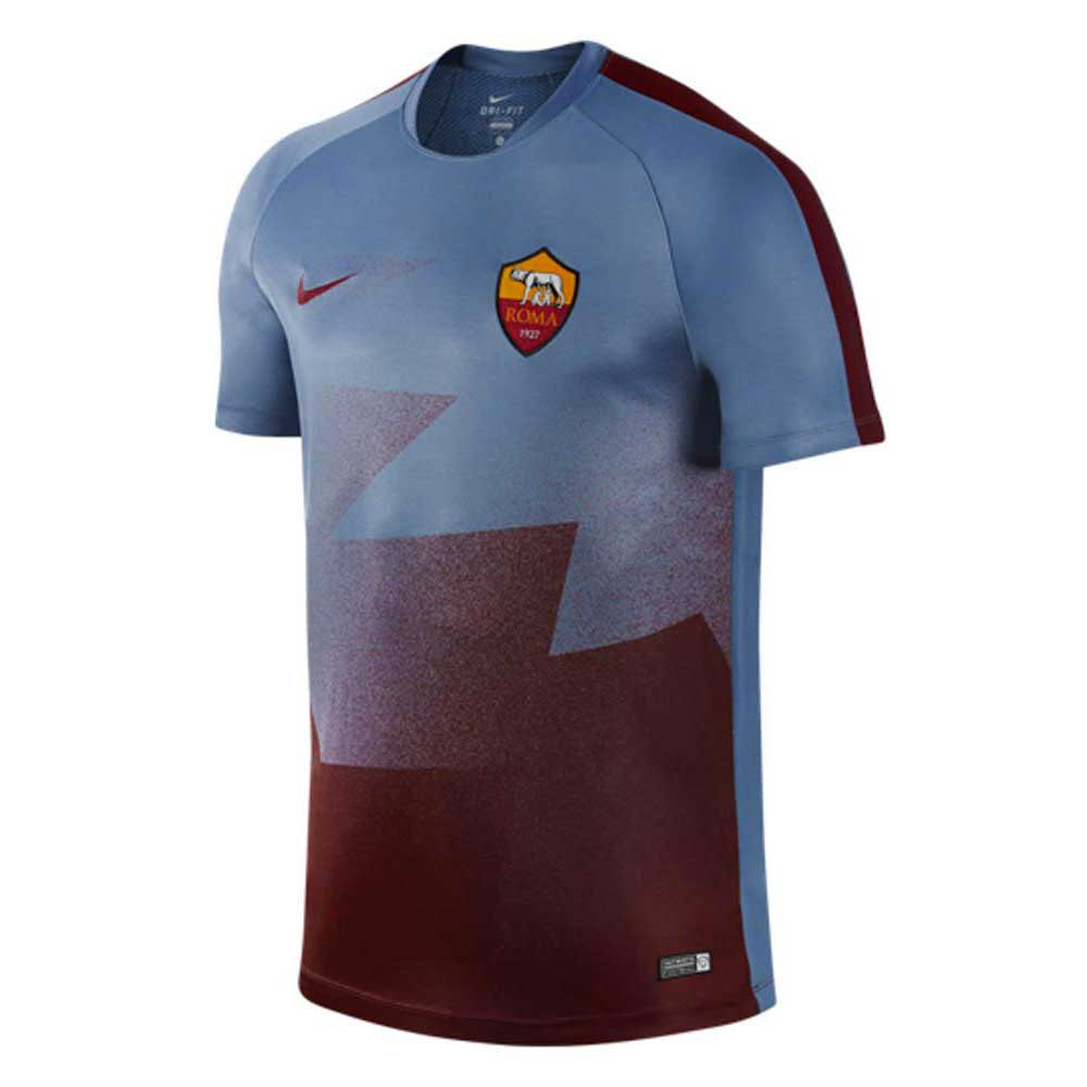 Nike A.S. Roma Pre Match Training 1