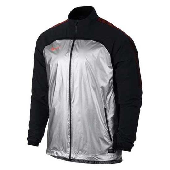 fb86e15f97f7 Nike Revolution Woven Elite II Silver buy and offers on Goalinn