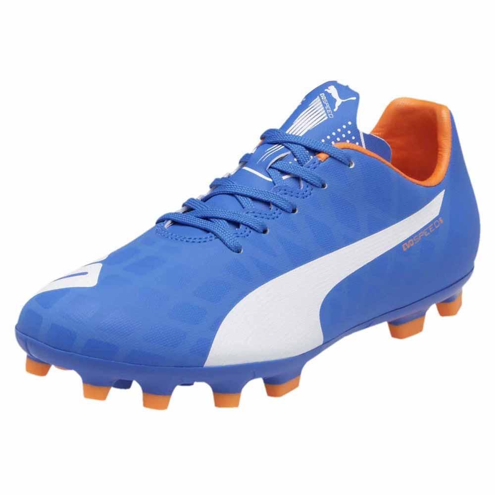 34687a8c98f Puma Evospeed 5.4 AG D Junior buy and offers on Goalinn