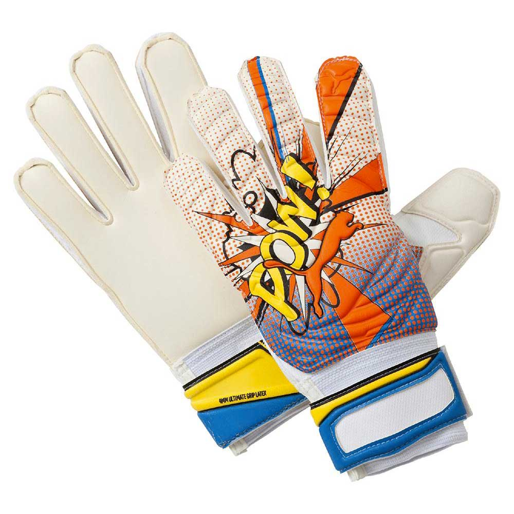 puma evopower gloves