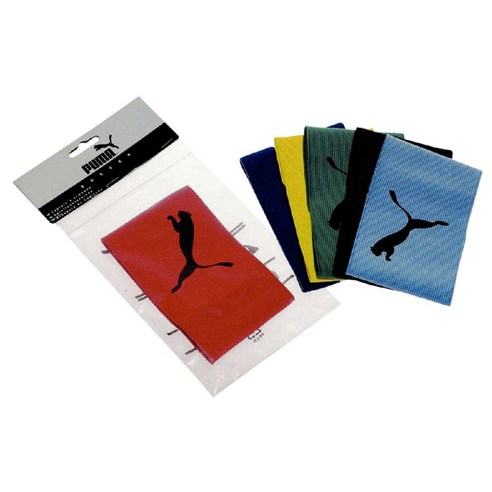 Puma Captains Armbands Teamsport