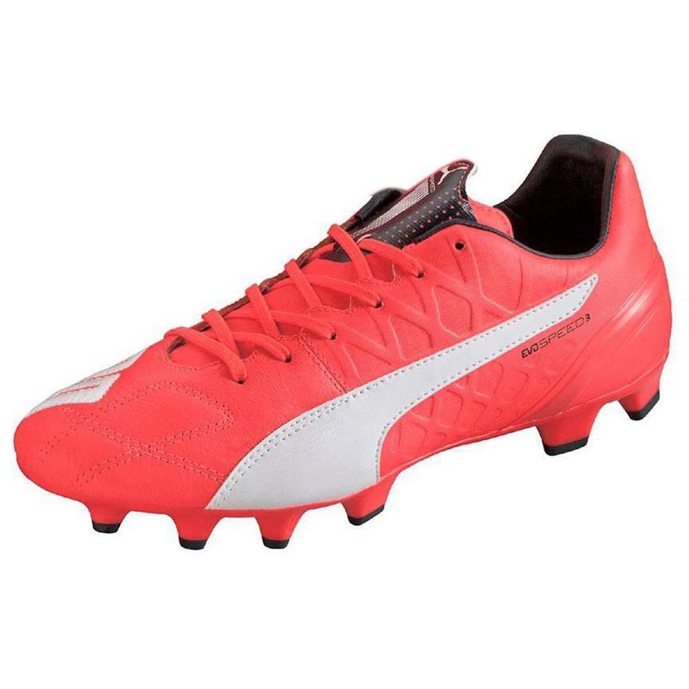 4fb536aa9451d4 Puma Evospeed 3.4 Lth FG buy and offers on Goalinn