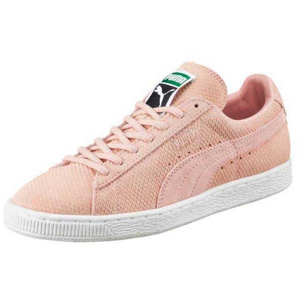 new arrivals e1a2c 4f7e5 Puma Suede Classic Lo Winterized buy and offers on Goalinn