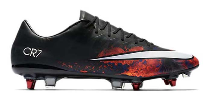 timeless design 9ee27 2e51d Nike Mercurial Vapor X CR7 SG-Pro buy and offers on Goalinn