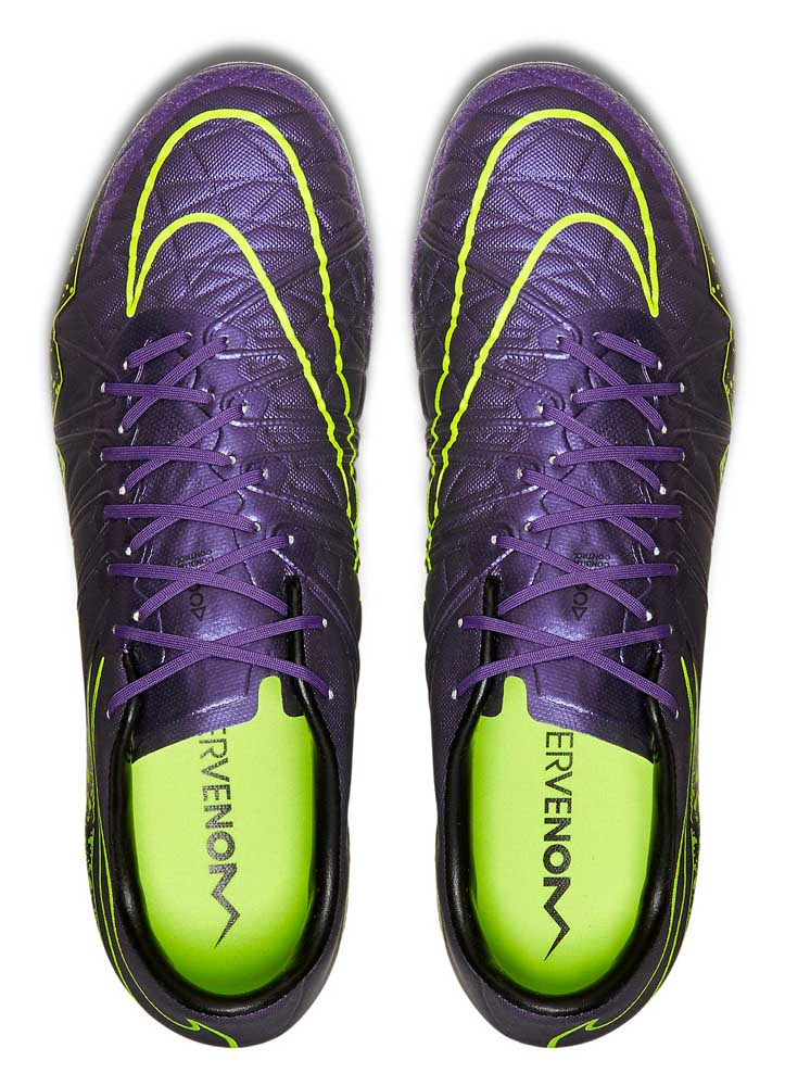 3b4c3877dcec Nike Hypervenom Phinish II AG buy and offers on Goalinn