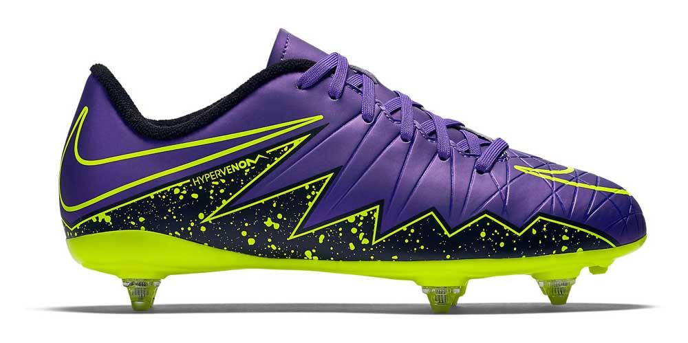 a64e63c4c4e Nike Hypervenom Phelon II SG buy and offers on Goalinn