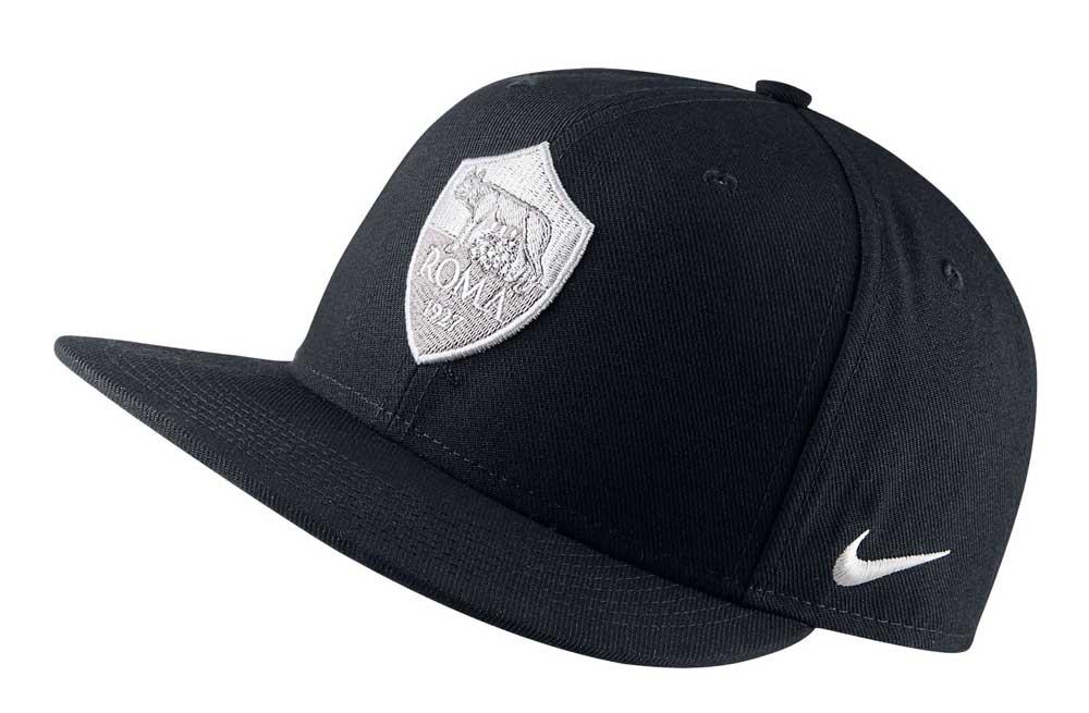 f6d1710b3ce62 Nike A.S. Roma Cap buy and offers on Goalinn
