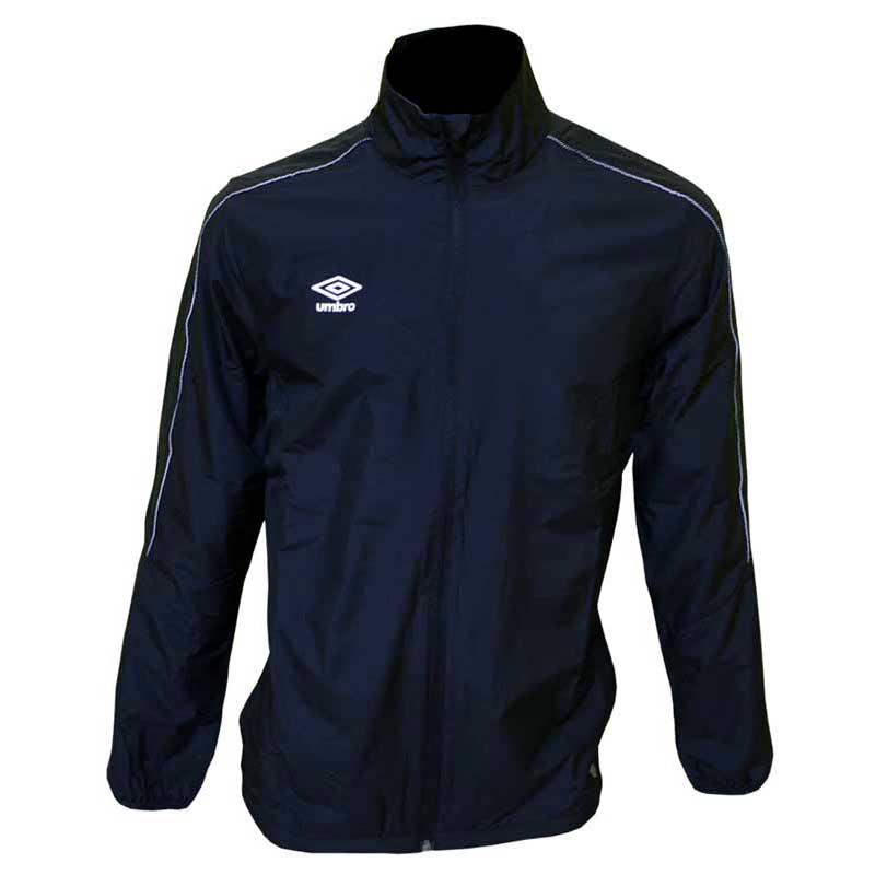 Umbro Raincoats Pro Training Shower Black Goalinn