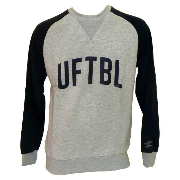 Umbro Graphic Crew Sweat