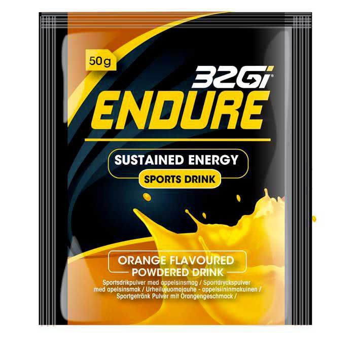 32gi Orange Endure Box 50 g x 15 Units