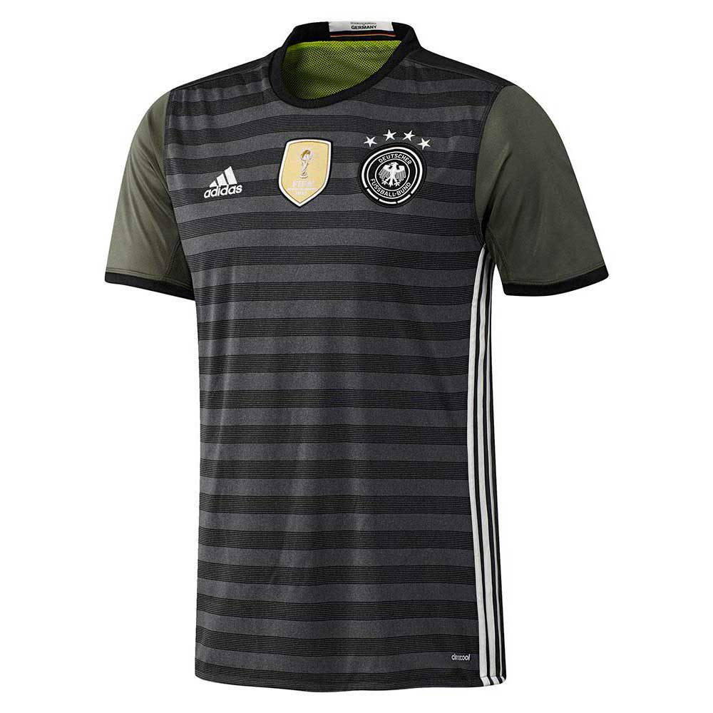 adidas T Shirt Germany Away