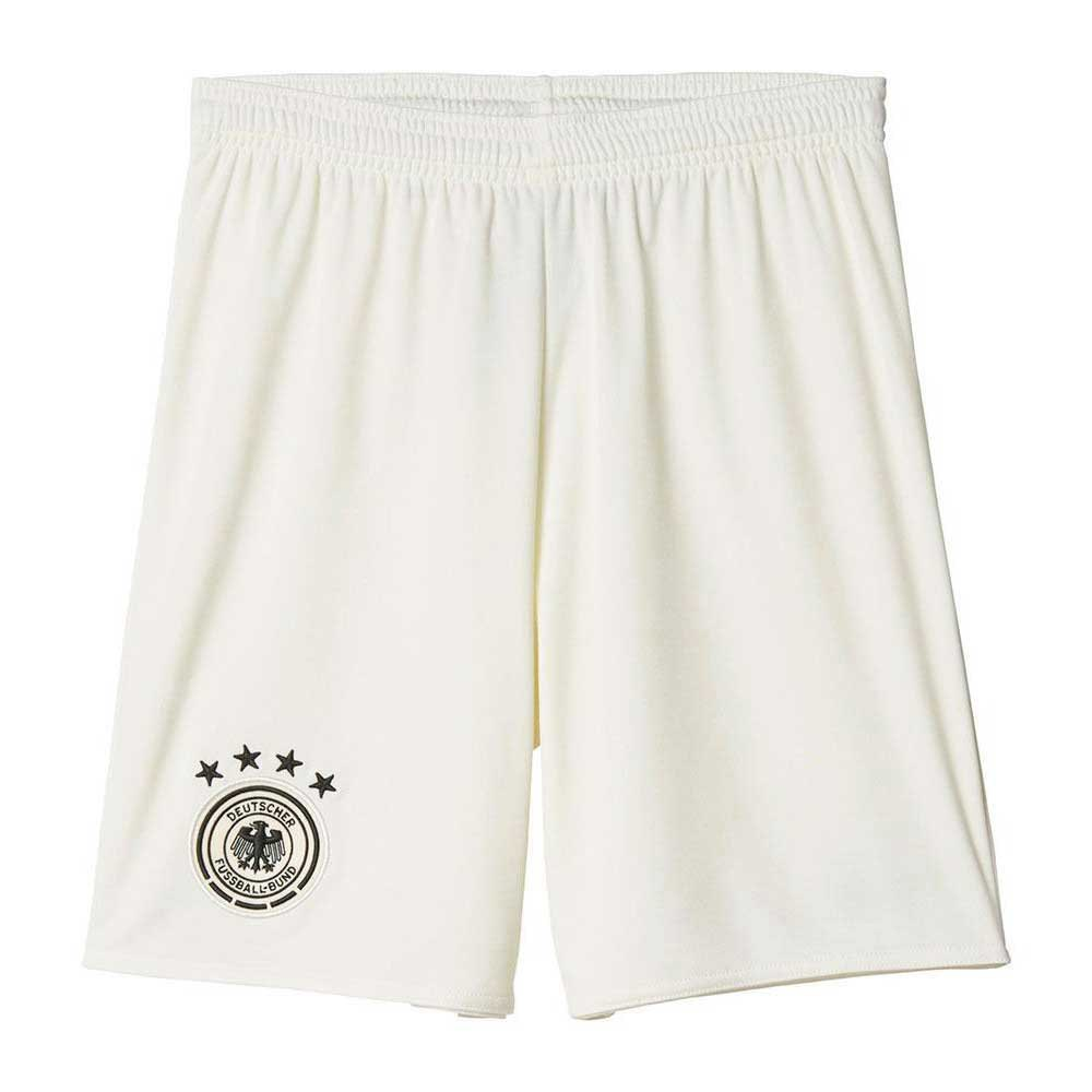 adidas Short Germany Away Junior