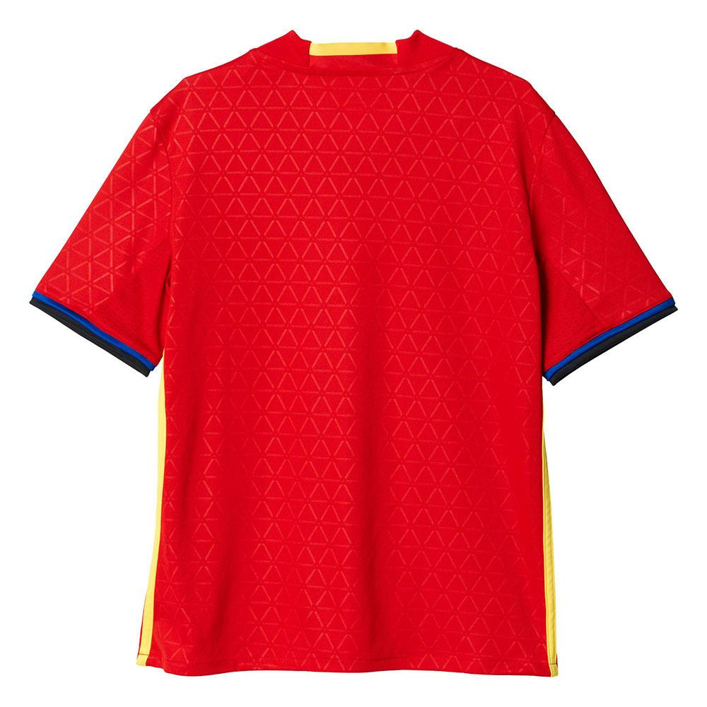 Spain Home 2016 Junior