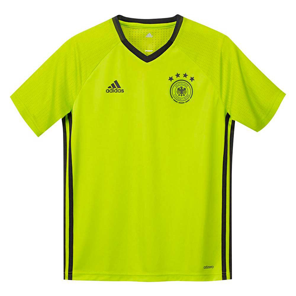 28bf2a64b adidas T Shirt Germany Training Junior buy and offers on Goalinn