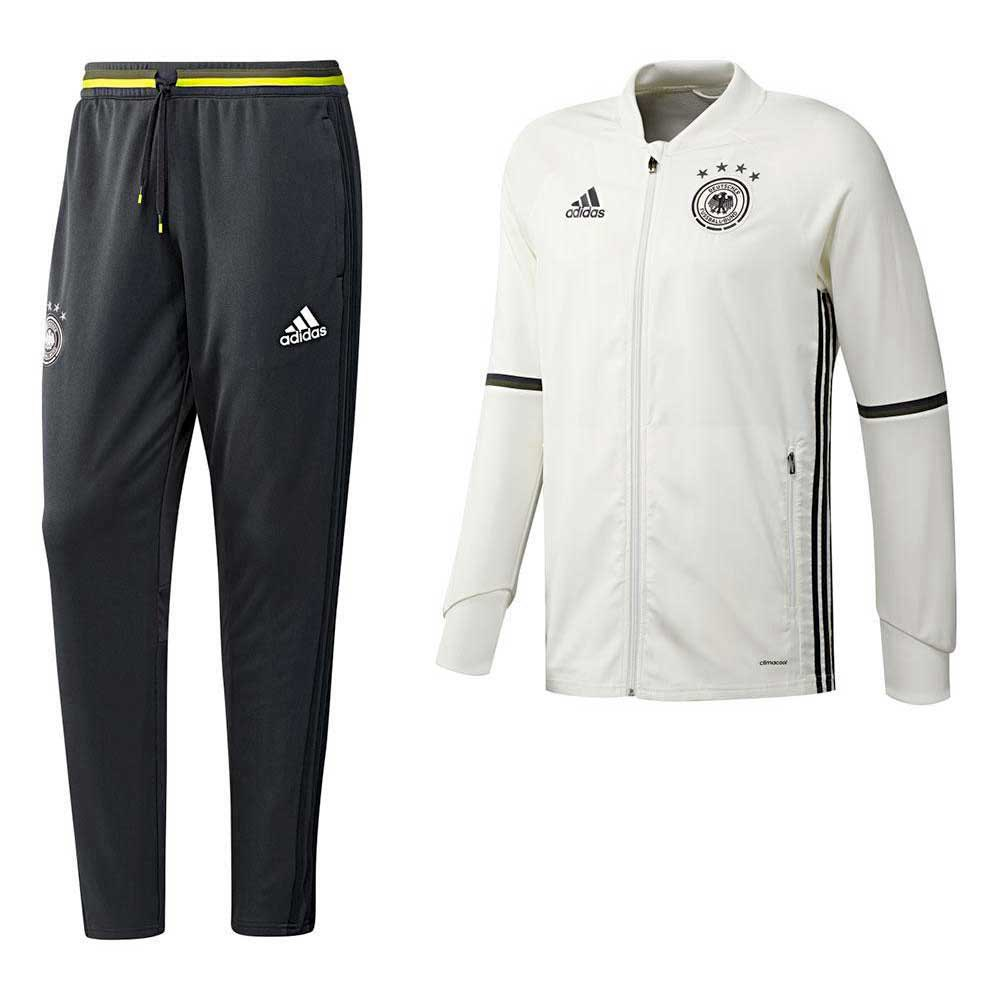 fb132ee93 adidas Germany Training Suit buy and offers on Goalinn
