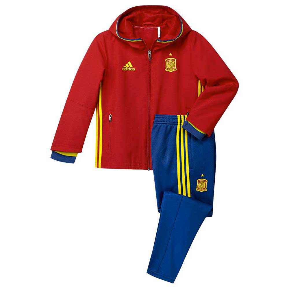 adidas Spain Pre Suit Infant