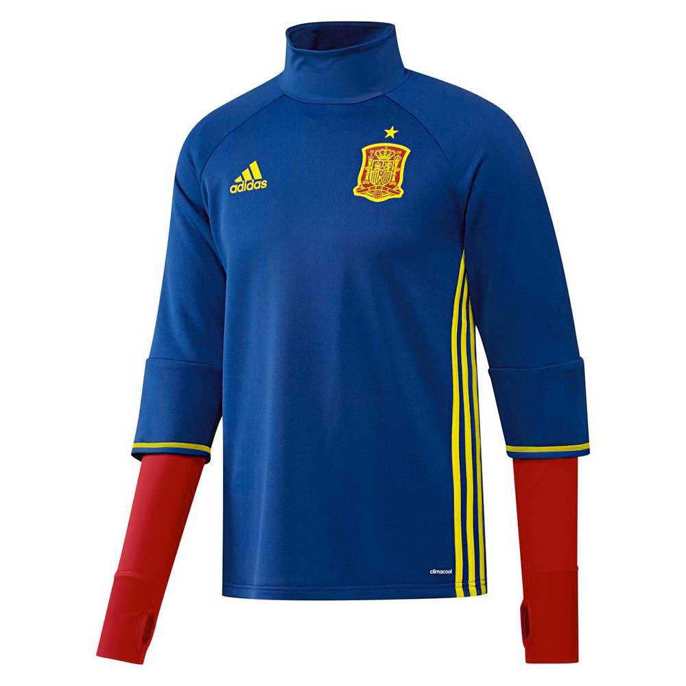 adidas Spain Training Top buy and offers on Goalinn 7da0ae82a