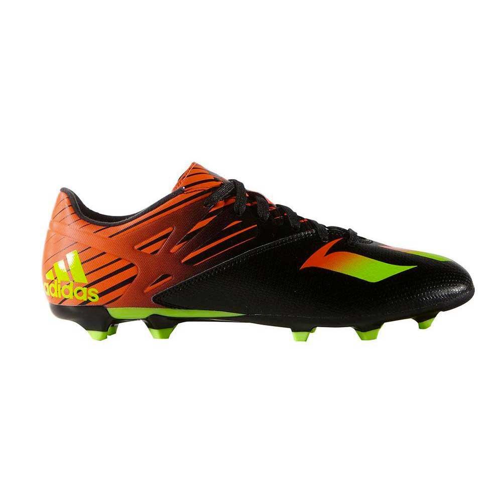 adidas Messi 15.3 Svart kjøp og tilbud, Goalinn Fotball