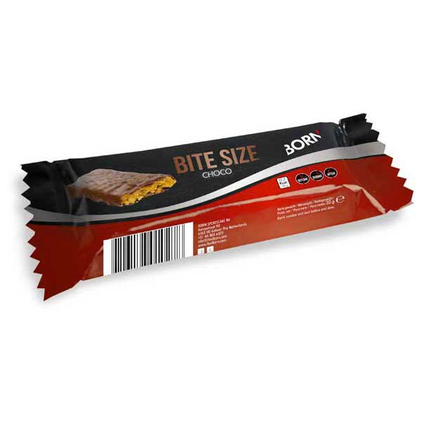 Born Recovery Nuts Bar Box 15 x 48gr