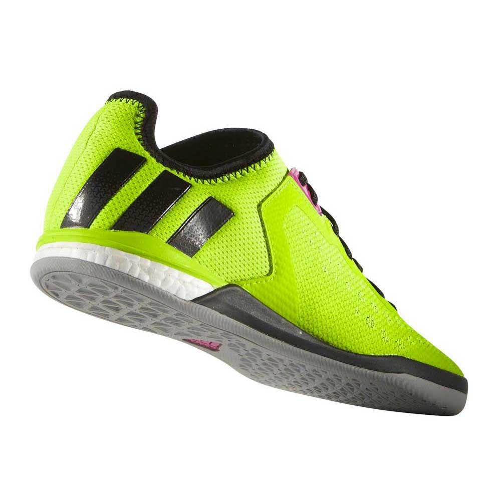 wholesale dealer e669c f71a2 adidas ACE 16.1 Court buy and offers on Goalinn