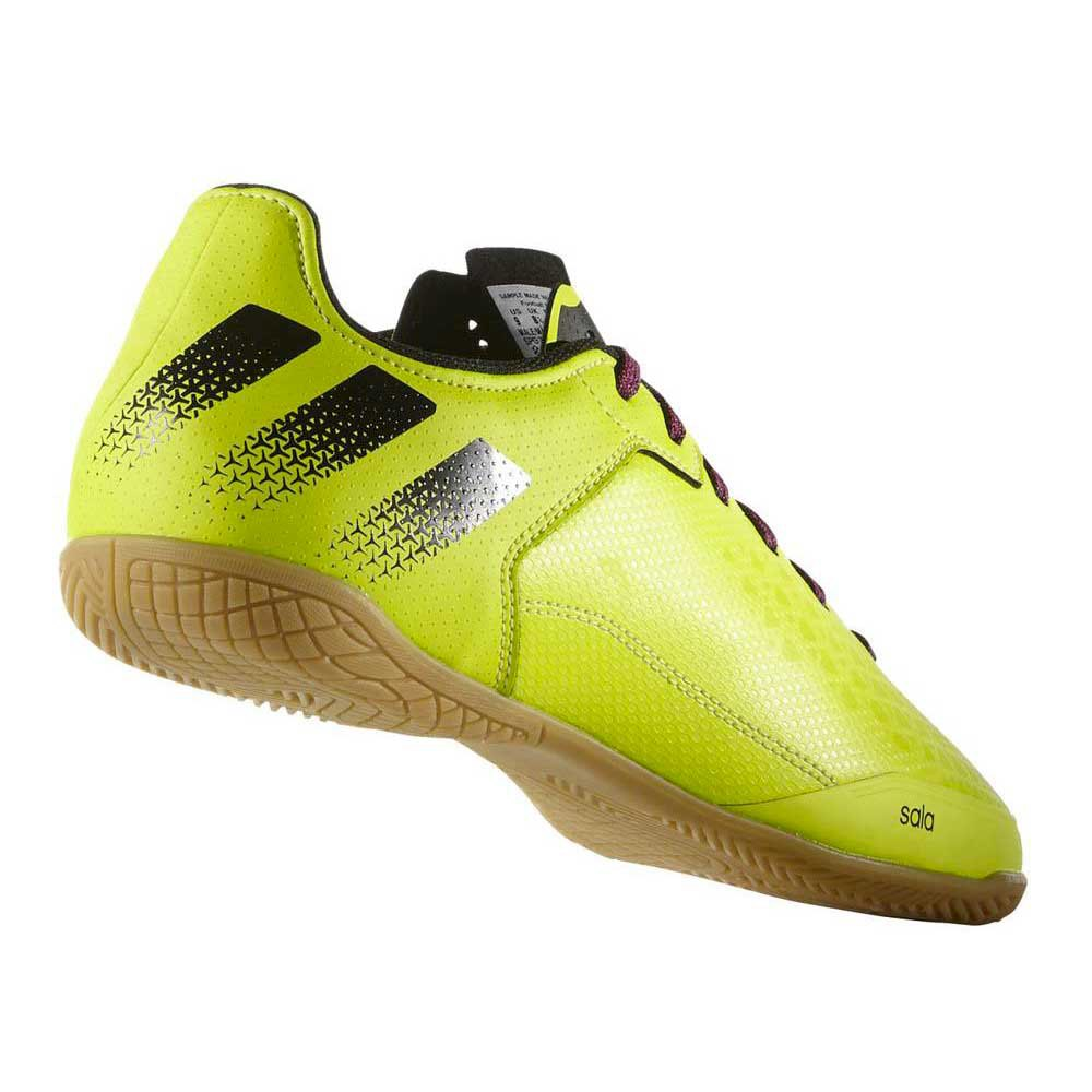 adidas ace 16 3 court buy and offers on goalinn. Black Bedroom Furniture Sets. Home Design Ideas