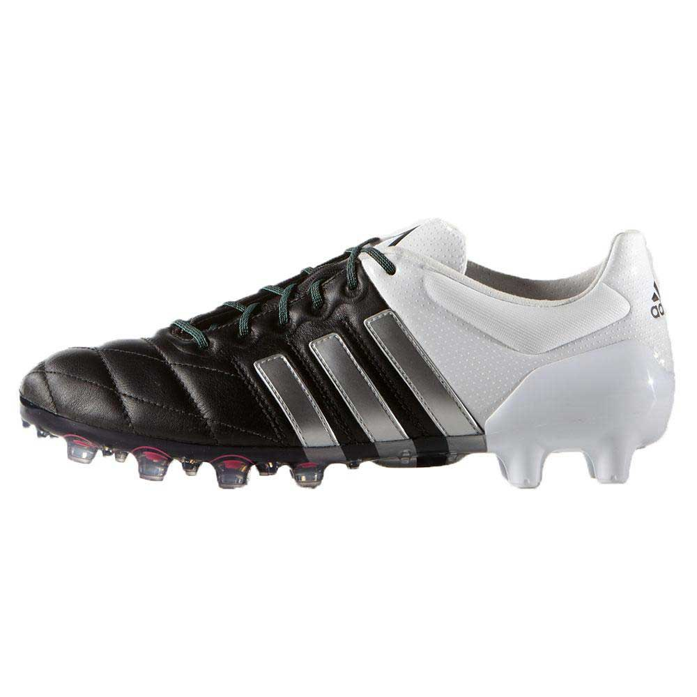 new concept 71117 c539e adidas ACE 15.1 FGAG Leather buy and offers on Goalinn