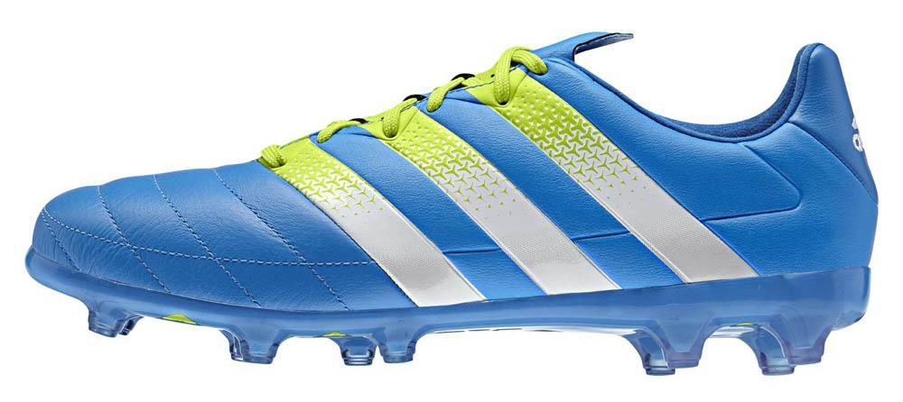 Adidas Ace 16.2 Blue