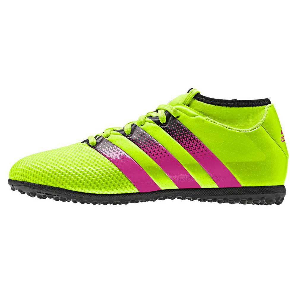 6d93bc1eef61 adidas ACE 16.3 Primemesh TF Junior buy and offers on Goalinn