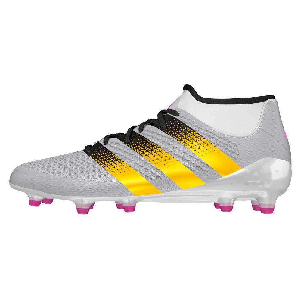 low priced 17f1e fc5bb adidas ACE 16.1 Primeknit FG AG Woman