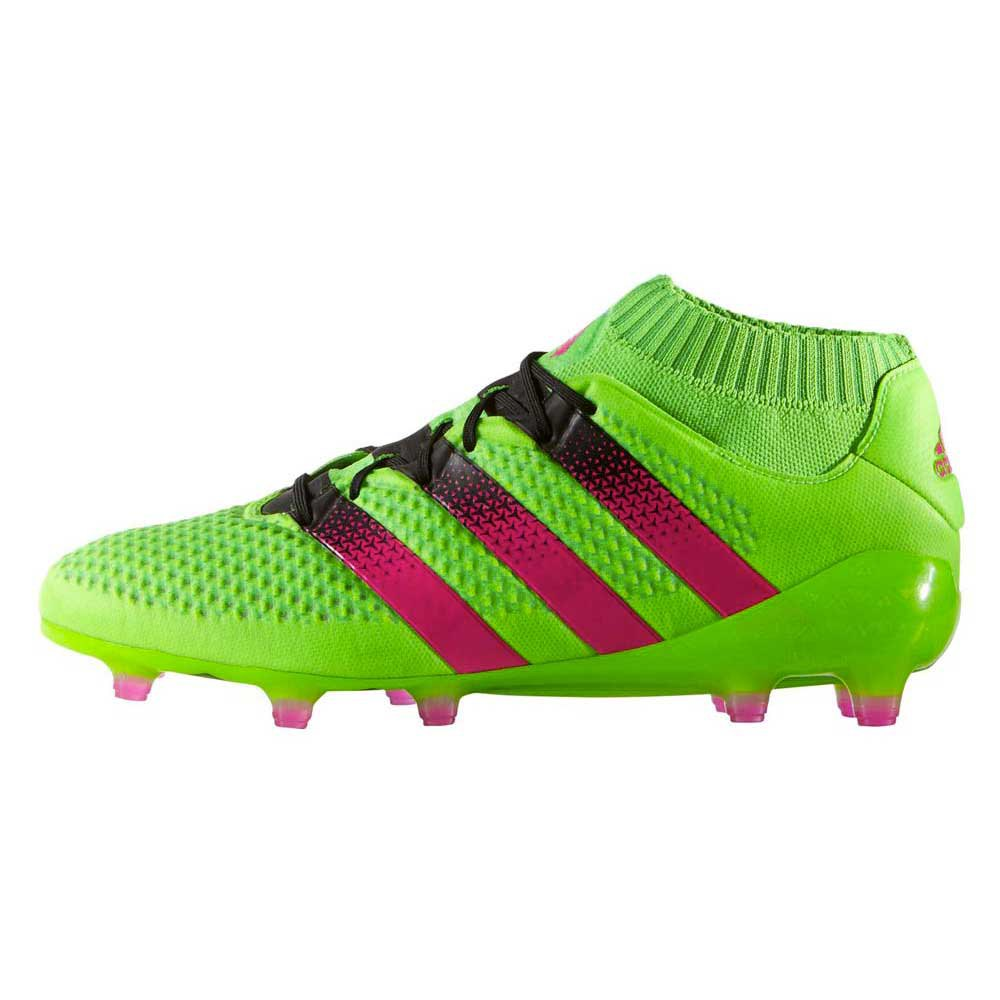low priced 6c66e 80092 adidas ACE 16.1 Primeknit FGAG buy and offers on Goalinn