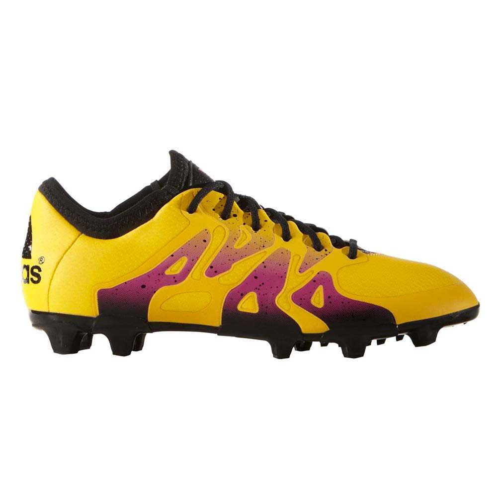 detailed pictures c1ea1 e6920 ... adidas X 15.1 FG AG Junior ...