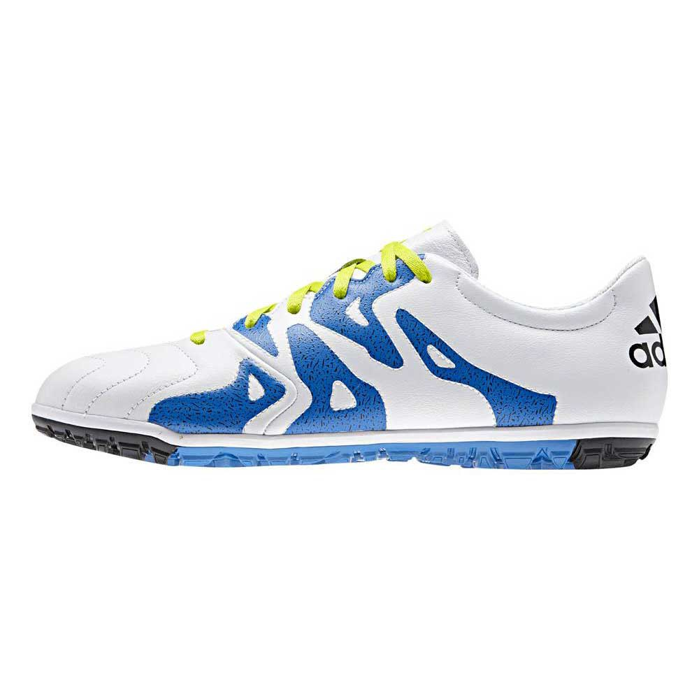 sports shoes 8ef74 a1437 adidas X 15.3 TF Leather