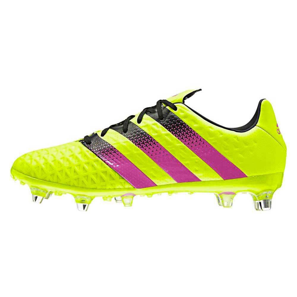 lowest price 88880 8ab4b adidas ACE 16.2 SG