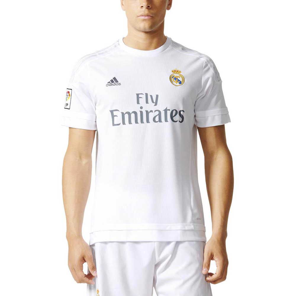 adidas Real Home Jersey