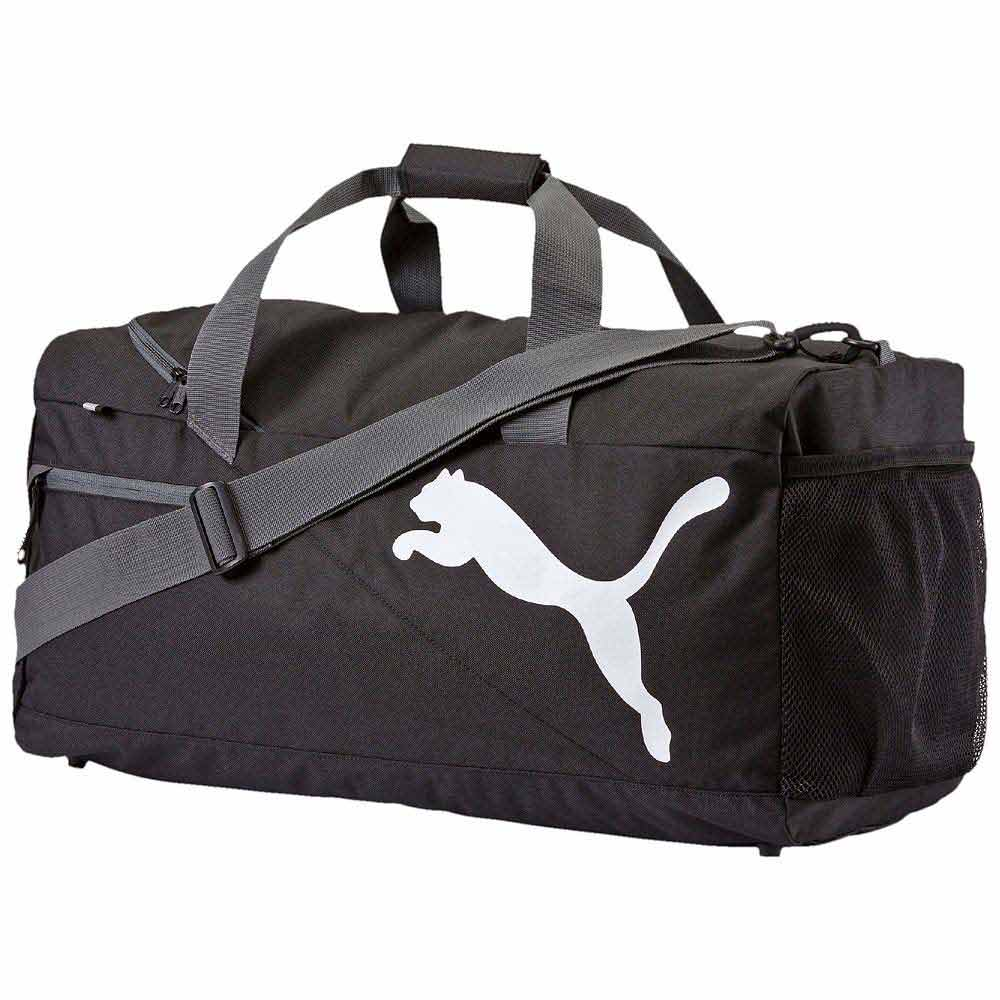 Puma Fundamental Sports Bag M