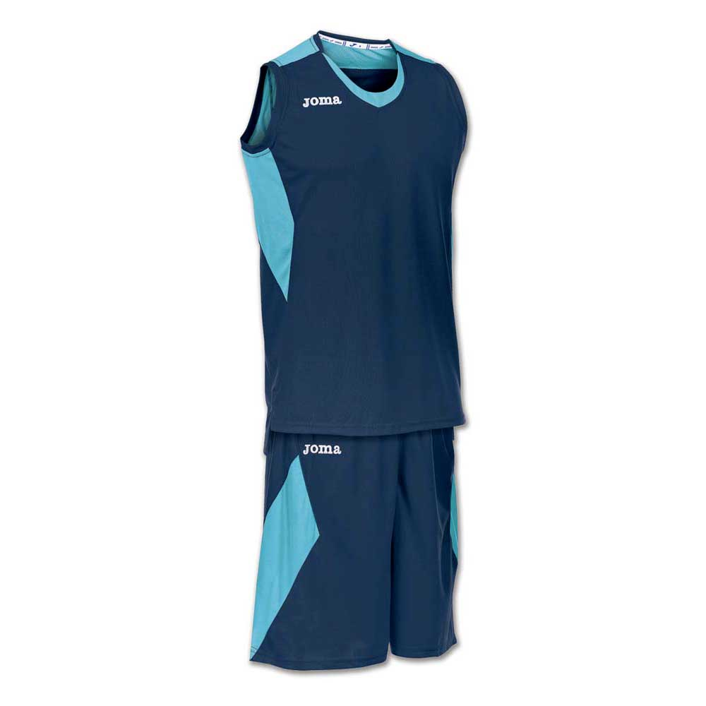 Joma Set Space Sleeveless
