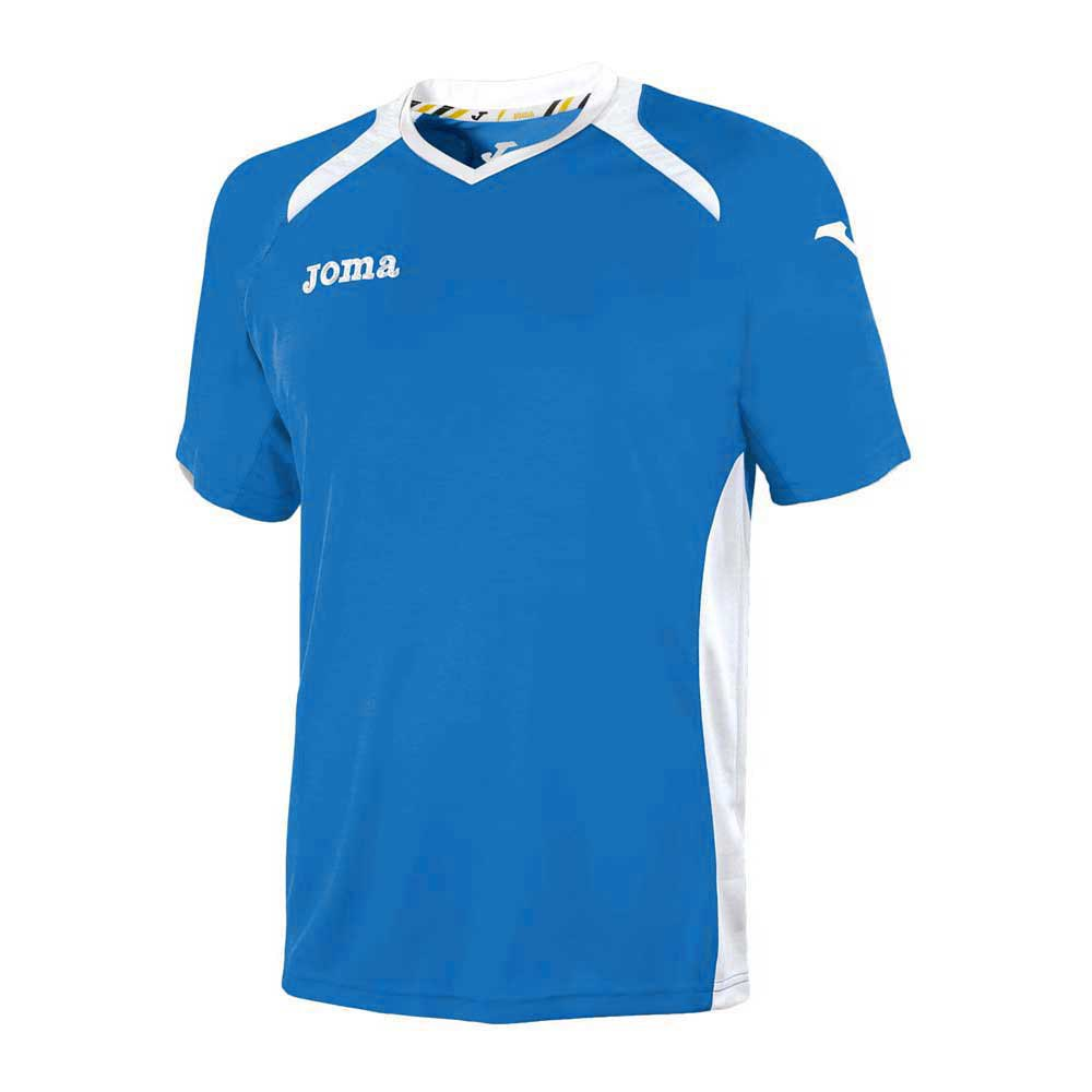 46e589b03fa Joma T Shirt Champion II Junior buy and offers on Goalinn